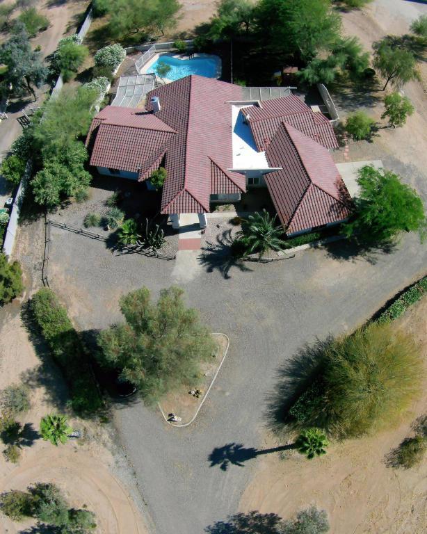 16721 E Stacey Road, Queen Creek, AZ 85142 (MLS #5594790) :: Gilbert Arizona Realty