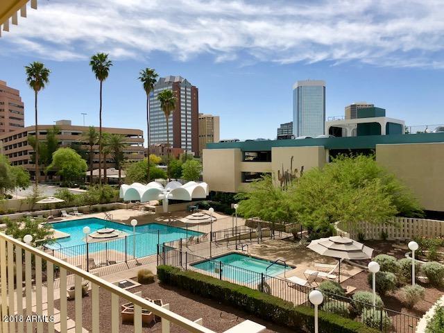207 W Clarendon Avenue B2, Phoenix, AZ 85013 (MLS #5629449) :: Lux Home Group at  Keller Williams Realty Phoenix