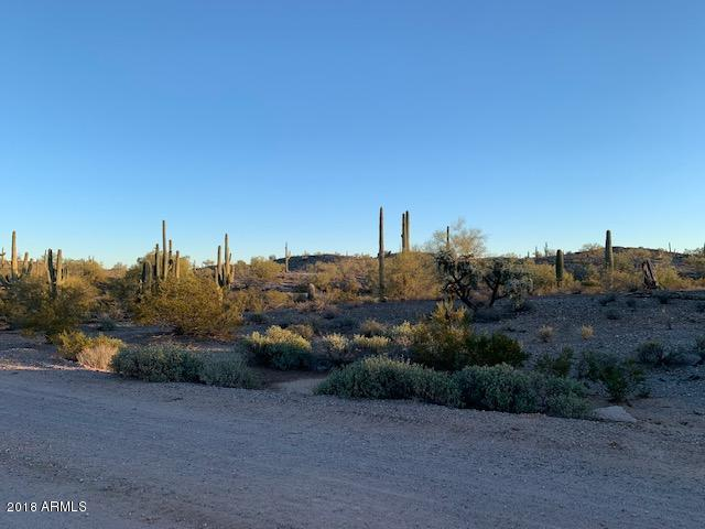0 W Josiah Trail, Queen Creek, AZ 85142 (MLS #5653564) :: Brett Tanner Home Selling Team