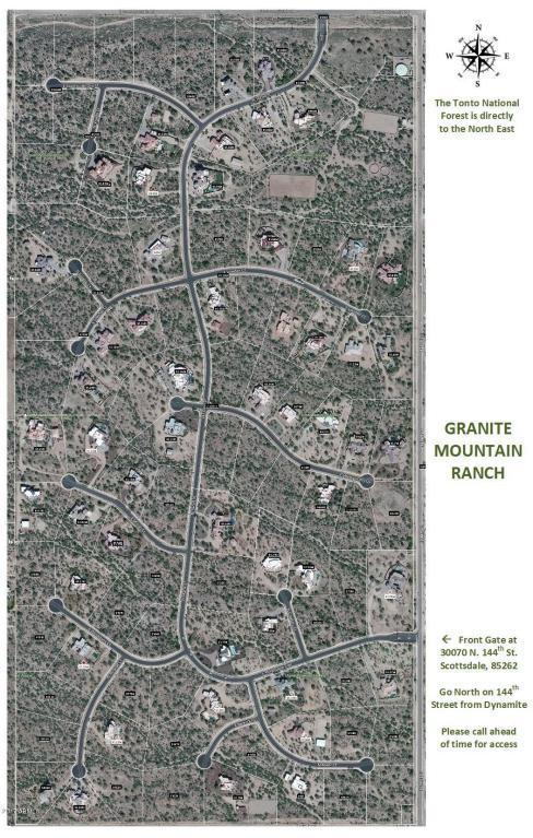 30070 N 144th Street, Scottsdale, AZ 85262 (MLS #5658388) :: Lux Home Group at  Keller Williams Realty Phoenix