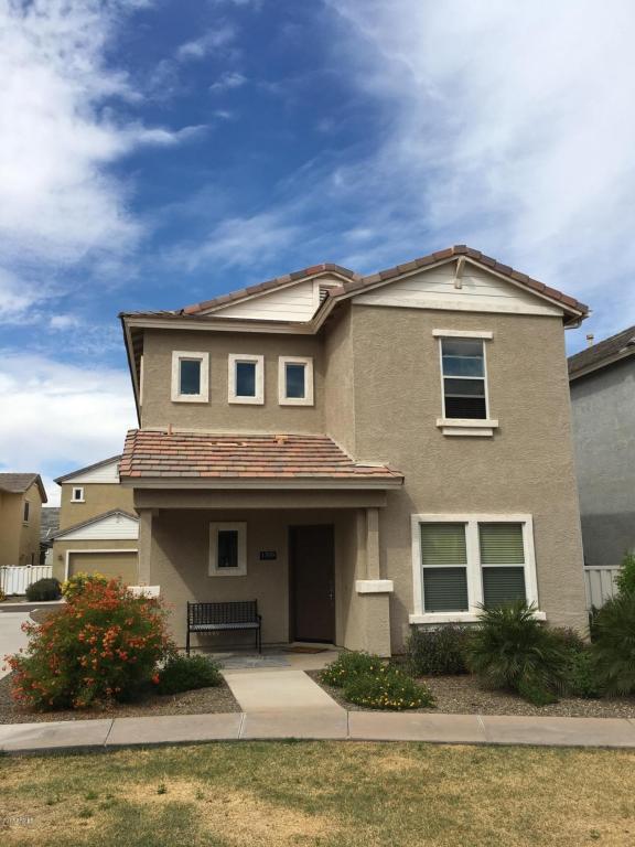 1359 S Minneola Lane, Gilbert, AZ 85296 (MLS #5665137) :: The Daniel Montez Real Estate Group