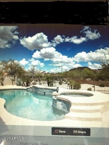 26949 N 90TH Avenue, Peoria, AZ 85383 (MLS #5674162) :: The Laughton Team