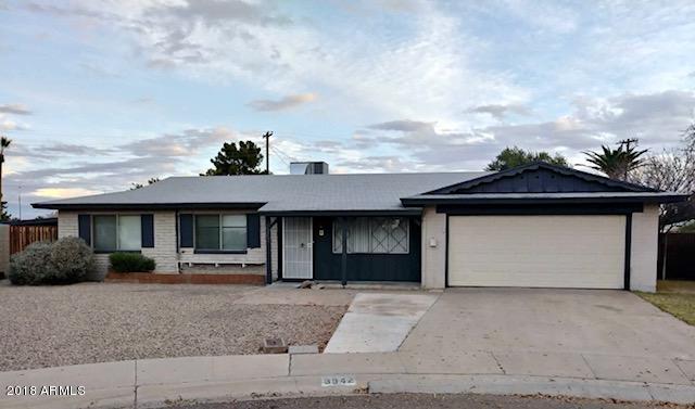 3942 W Northview Avenue, Phoenix, AZ 85051 (MLS #5698168) :: The Everest Team at My Home Group