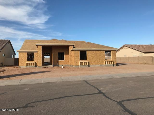 226 W Crimson Sky Court, Casa Grande, AZ 85122 (MLS #5701113) :: Yost Realty Group at RE/MAX Casa Grande
