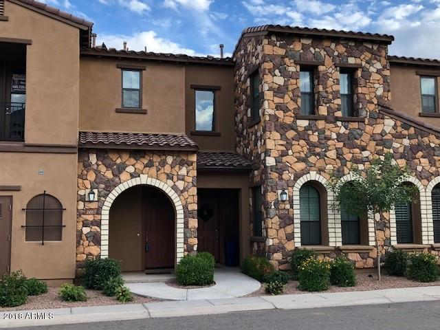 4777 S Fulton Ranch Boulevard #2057, Chandler, AZ 85248 (MLS #5706981) :: The Daniel Montez Real Estate Group