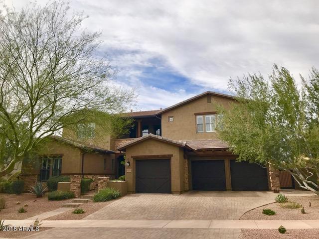 17774 N 95TH Street, Scottsdale, AZ 85255 (MLS #5720463) :: Lux Home Group at  Keller Williams Realty Phoenix