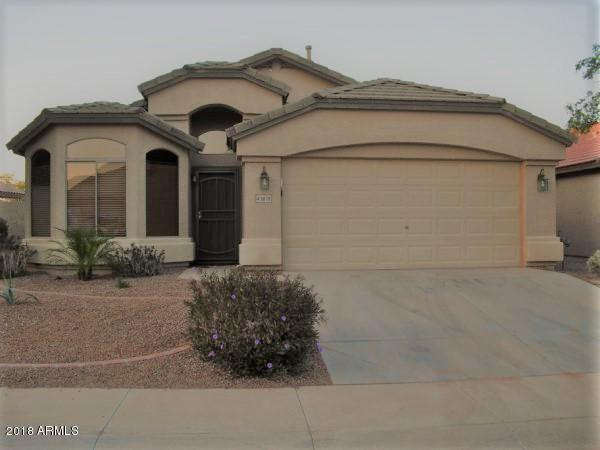 43878 W Wade Drive, Maricopa, AZ 85138 (MLS #5724453) :: The Everest Team at My Home Group
