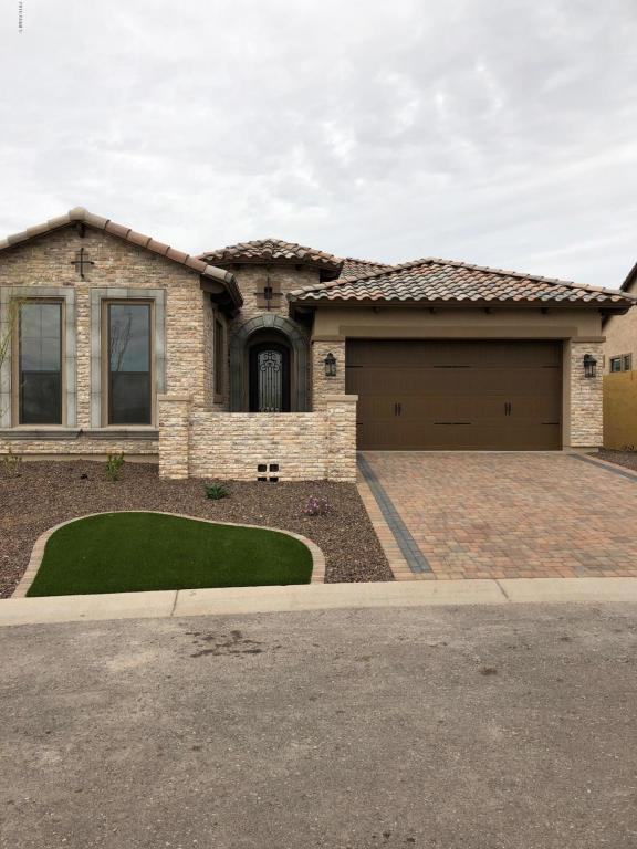 8944 E June Street, Mesa, AZ 85207 (MLS #5732338) :: The Kenny Klaus Team