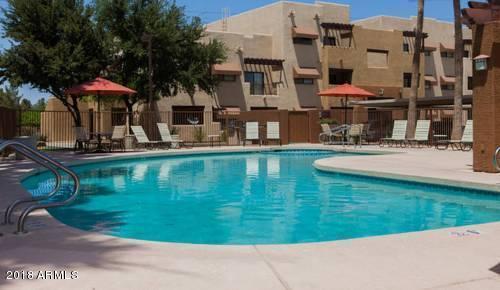 3434 E Baseline Road #120, Phoenix, AZ 85042 (MLS #5737757) :: Brett Tanner Home Selling Team