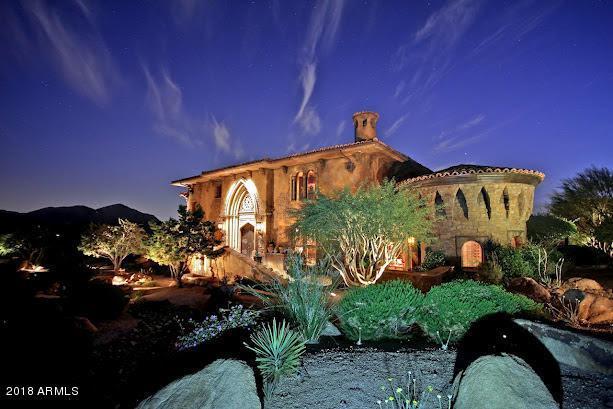 24928 N 107TH Way, Scottsdale, AZ 85255 (MLS #5741552) :: Occasio Realty