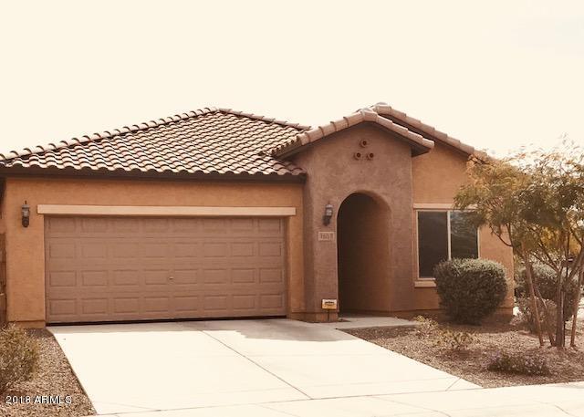1657 W Straight Arrow Lane, Phoenix, AZ 85085 (MLS #5742014) :: Occasio Realty