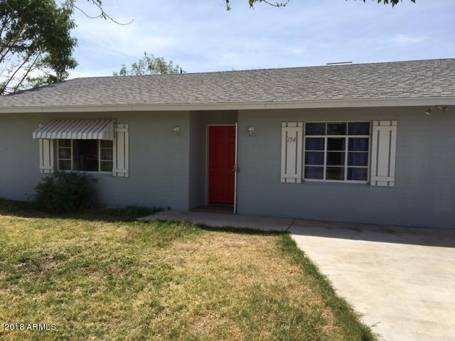 134 N May, Mesa, AZ 85201 (MLS #5749385) :: Team Wilson Real Estate