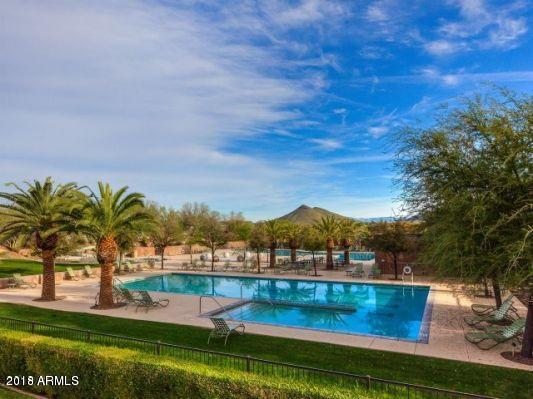 29696 N 122nd Drive, Peoria, AZ 85383 (MLS #5770077) :: Kortright Group - West USA Realty