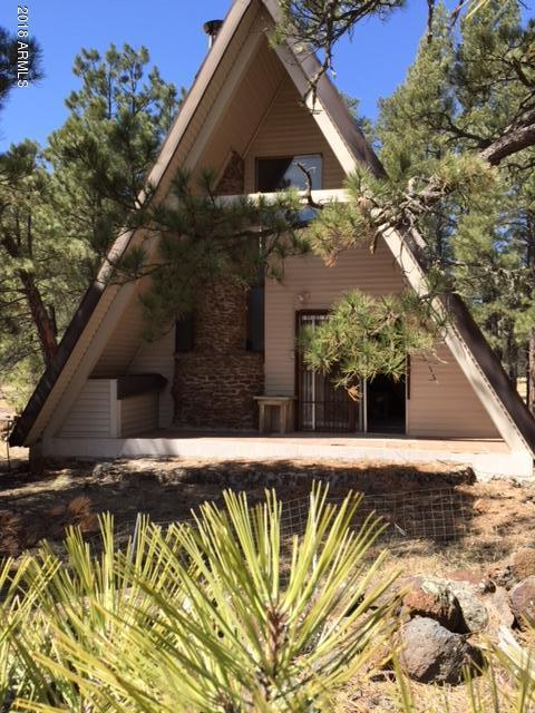 265 Double Cabin Road, Mormon Lake, AZ 86038 (MLS #5792598) :: The Jesse Herfel Real Estate Group