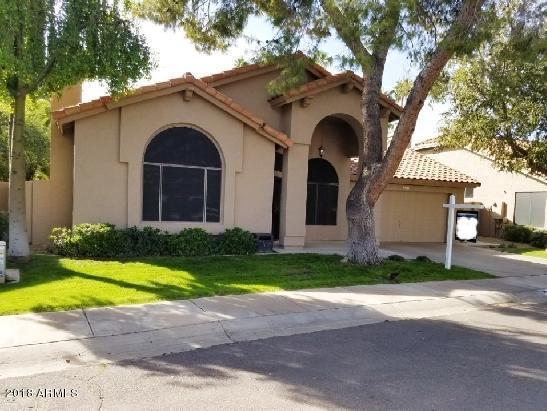 211 W Lisa Lane, Tempe, AZ 85284 (MLS #5796775) :: Arizona 1 Real Estate Team