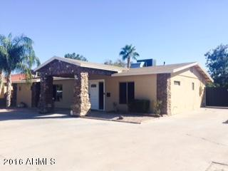 1023 E Broadway Road, Mesa, AZ 85204 (MLS #5801786) :: Devor Real Estate Associates