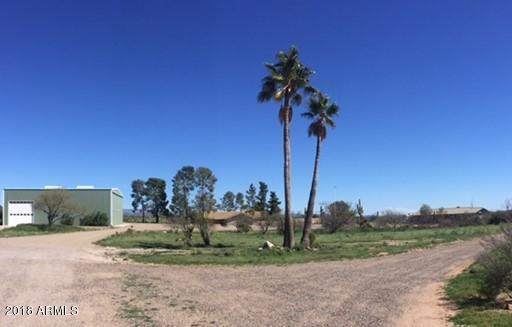 36205 S Moreton Air Park Road, Wickenburg, AZ 85390 (MLS #5803764) :: Occasio Realty