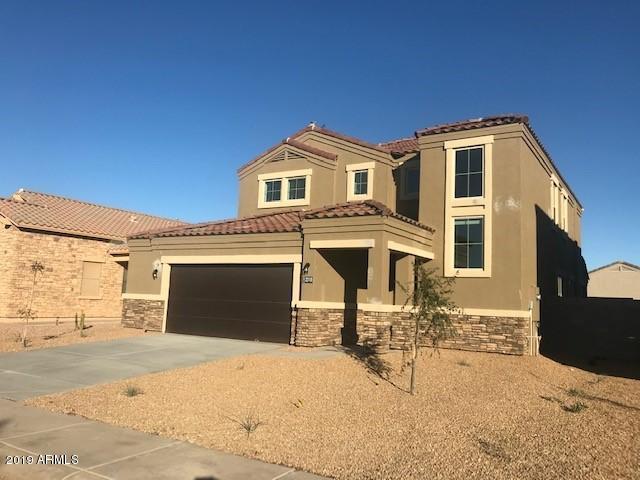 2310 E Alida Trail, Casa Grande, AZ 85194 (MLS #5806024) :: The Kenny Klaus Team