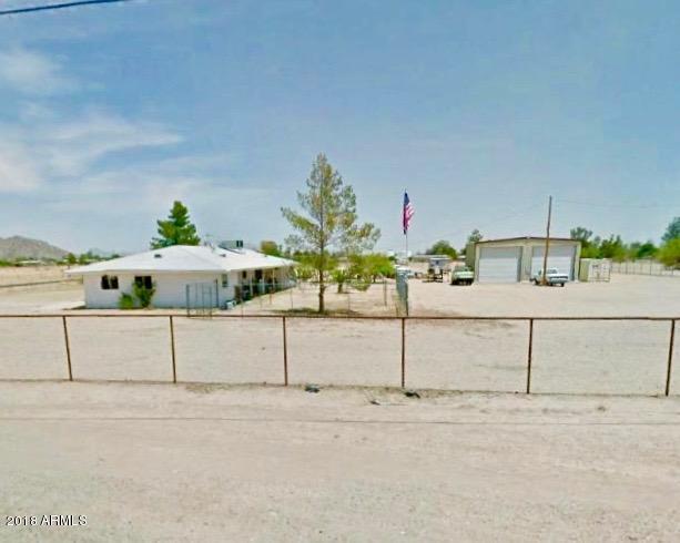 10101 N Brewer Road, Maricopa, AZ 85139 (MLS #5807184) :: Yost Realty Group at RE/MAX Casa Grande