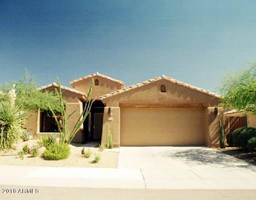 8219 E Beardsley Road, Scottsdale, AZ 85255 (MLS #5815238) :: The W Group