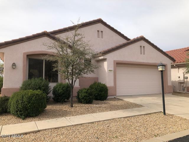 19524 N Bright Angel Lane, Surprise, AZ 85374 (MLS #5816353) :: Occasio Realty