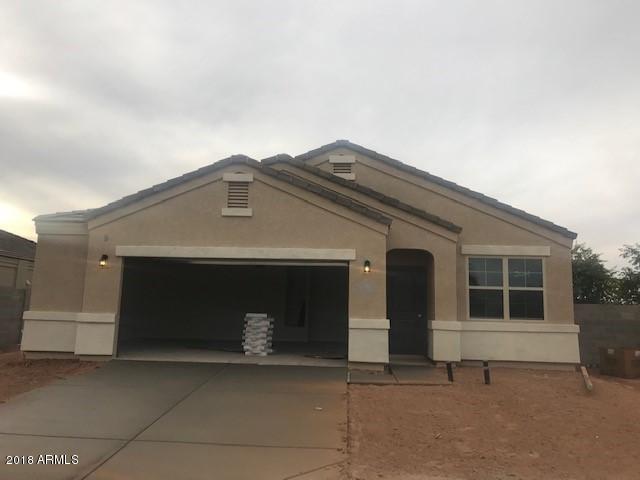 217 S San Diego Court, Casa Grande, AZ 85194 (MLS #5824136) :: Arizona 1 Real Estate Team