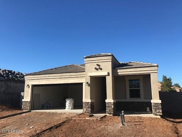221 S San Diego Court, Casa Grande, AZ 85194 (MLS #5824139) :: Arizona 1 Real Estate Team
