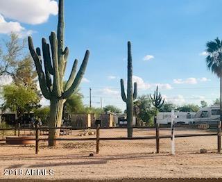 11341 E 6TH Avenue, Apache Junction, AZ 85120 (MLS #5826657) :: The Garcia Group