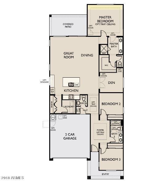 14343 W Aster Drive, Surprise, AZ 85379 (MLS #5834132) :: Arizona 1 Real Estate Team