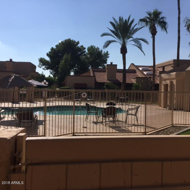 6900 E Gold Dust Avenue #124, Paradise Valley, AZ 85253 (MLS #5845845) :: Riddle Realty