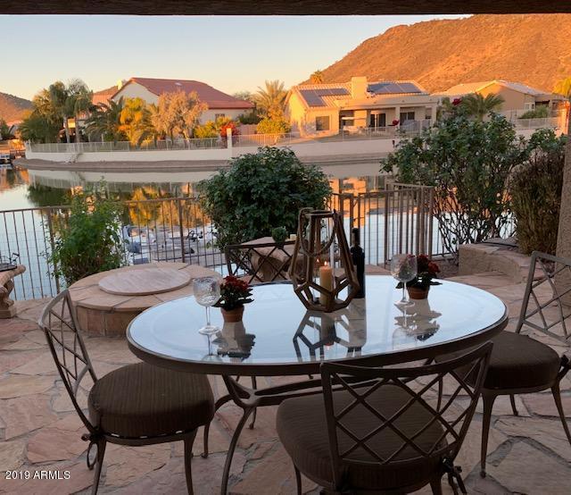 5288 W Pontiac Drive, Glendale, AZ 85308 (MLS #5863673) :: The Garcia Group