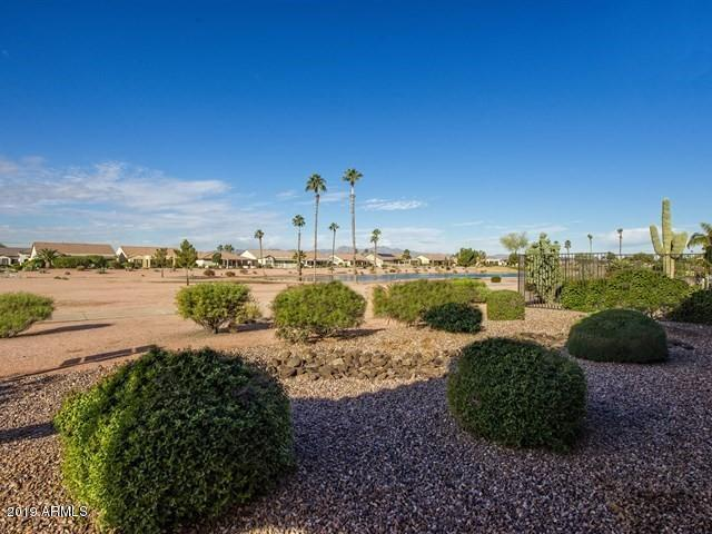 2142 N 164TH Avenue, Goodyear, AZ 85395 (MLS #5869013) :: The Sweet Group