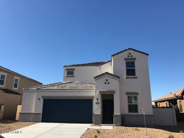 2321 E Alida Trail, Casa Grande, AZ 85194 (MLS #5869509) :: Occasio Realty