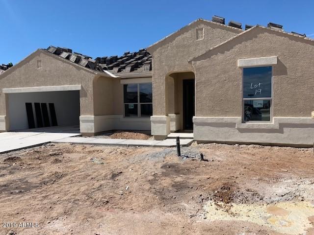 26020 N 138TH Lane, Peoria, AZ 85383 (MLS #5881279) :: Occasio Realty