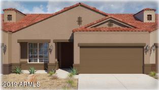 1255 N Arizona Avenue #1205, Chandler, AZ 85225 (MLS #5882711) :: The Daniel Montez Real Estate Group