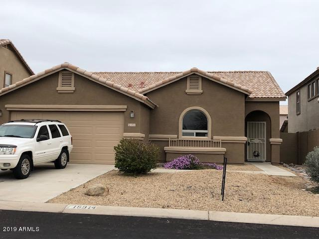 15914 W Monte Cristo Avenue, Surprise, AZ 85374 (MLS #5888865) :: Lux Home Group at  Keller Williams Realty Phoenix