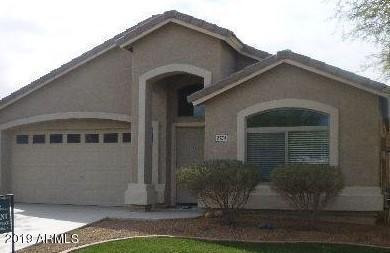 2754 S 161ST Avenue, Goodyear, AZ 85338 (MLS #5898082) :: The Kenny Klaus Team
