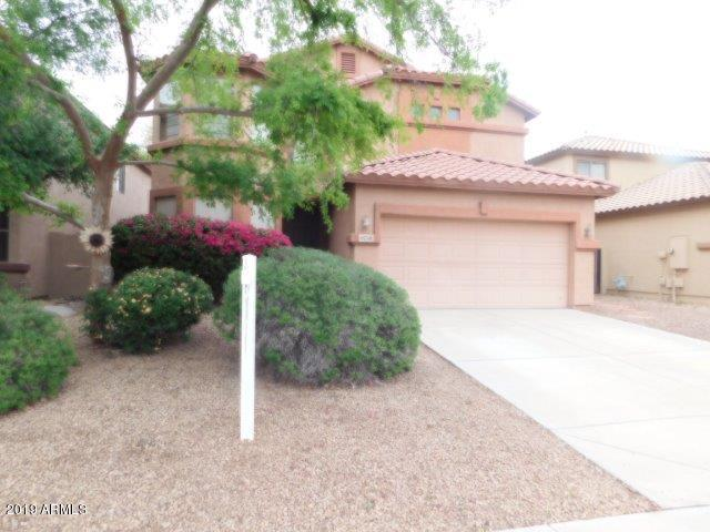 6798 W Rowel Road, Peoria, AZ 85383 (MLS #5900124) :: The Results Group