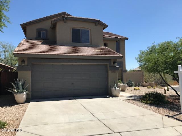 4711 E Amber Sun Drive, Cave Creek, AZ 85331 (MLS #5920824) :: The Laughton Team