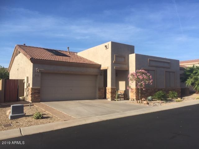 6716 E Rosedale Street, Mesa, AZ 85215 (MLS #5921194) :: Devor Real Estate Associates
