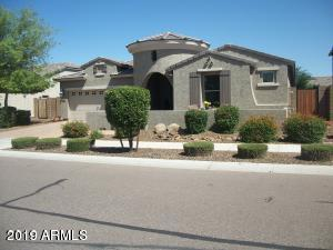 20104 E Escalante Road E, Queen Creek, AZ 85142 (MLS #5921394) :: Riddle Realty