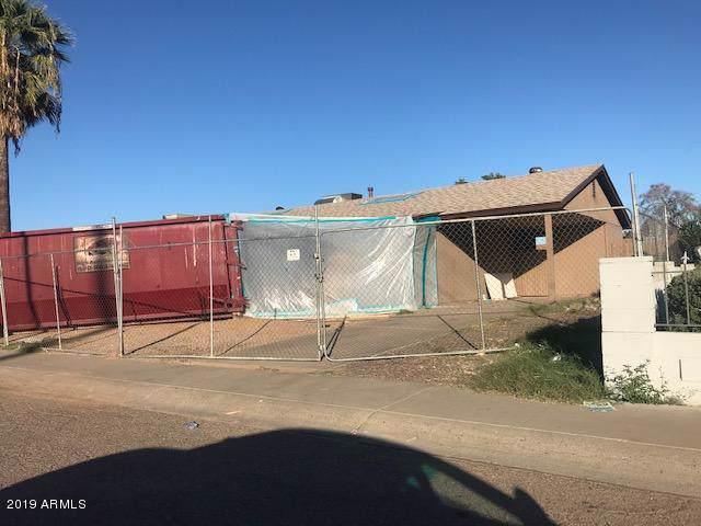 1815 N 59TH Avenue, Phoenix, AZ 85035 (MLS #5962176) :: The Kenny Klaus Team