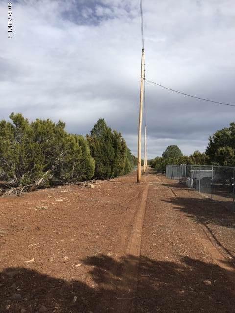 0 NE 0 Road, Vernon, AZ 85940 (MLS #5966430) :: Brett Tanner Home Selling Team