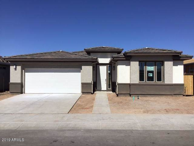 1444 W Sonoqui Boulevard, Queen Creek, AZ 85140 (MLS #5969718) :: Revelation Real Estate