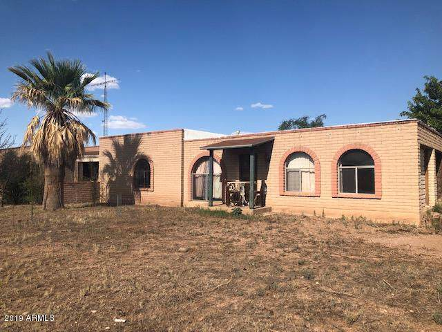 818 W Demuro Drive, Douglas, AZ 85607 (MLS #5975449) :: Occasio Realty