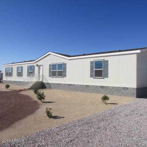 9106 S 340TH Drive, Arlington, AZ 85322 (MLS #5998707) :: The Property Partners at eXp Realty