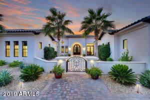 24448 N 98TH Lane, Peoria, AZ 85383 (MLS #6001721) :: The W Group