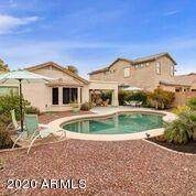 29837 W Mitchell Avenue, Buckeye, AZ 85396 (MLS #6023360) :: My Home Group