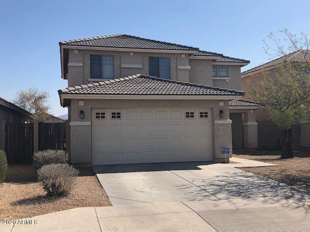 7315 W Magdalena Lane, Laveen, AZ 85339 (MLS #6037973) :: Cindy & Co at My Home Group