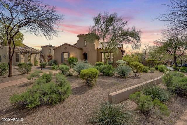 9221 E Desert View, Scottsdale, AZ 85255 (MLS #6051752) :: Revelation Real Estate